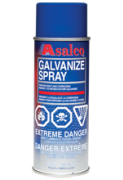 Galvanize Spray