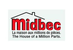 Midbec Ltd - Drummondville