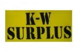 K-W Surplus